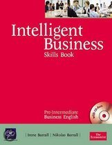 9780582846920-Intelligent-Business-Pre-Intermediate-Skills-Book-and-CD-ROM-Pack