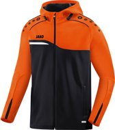 4059562111217-Jako---Hooded-jacket-Competition-2.0---Dames---maat-36
