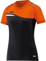 4059562113044-Jako---T-Shirt-Competition-2.0---Dames---maat-36