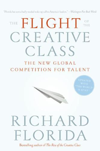9780060756918-The-Flight-of-the-Creative-Class