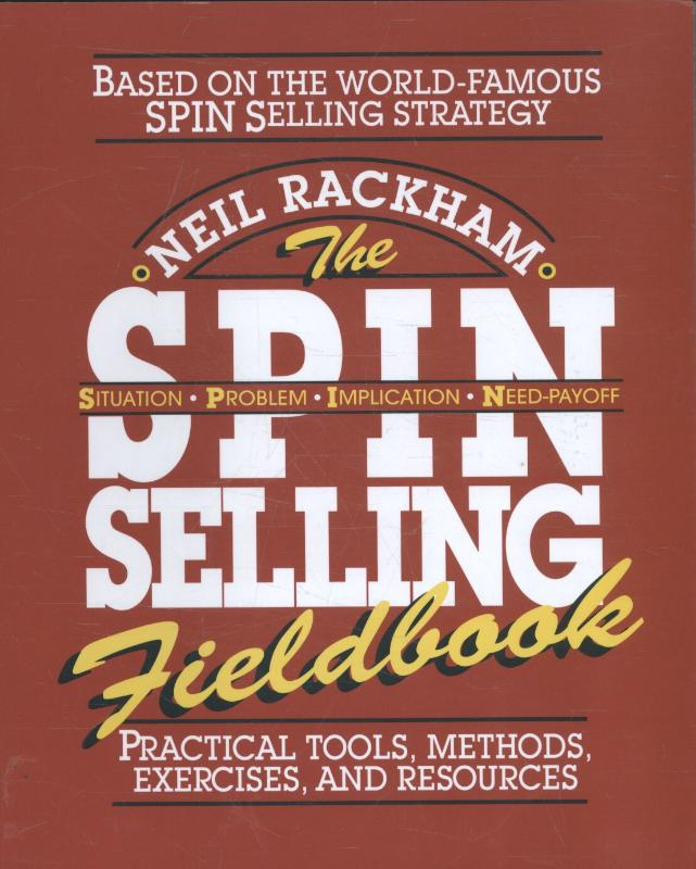 9780070522350-The-Spin-Selling-Fieldbook