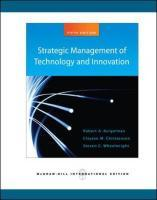 9780071263290-Strategic-Management-of-Technology-and-Innovation