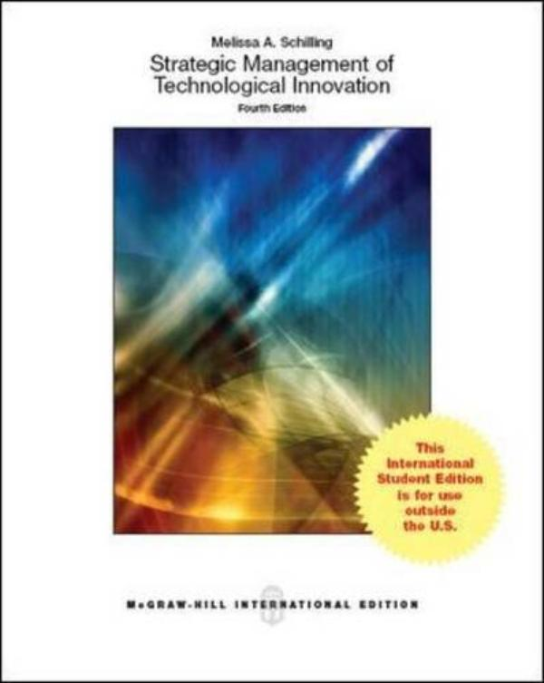 9780071326445-Strategic-Management-of-Technological-Innovation