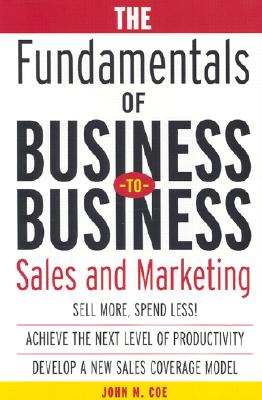 9780071408790-The-Fundamentals-of-Business-To-Business-Sales--Marketing