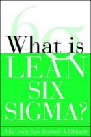 9780071426688-What-is-Lean-Six-Sigma