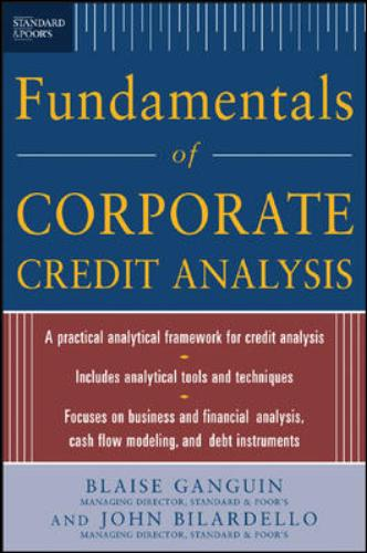 9780071441636-Standard--Poors-Fundamentals-Of-Corporate-Credit-Analysis