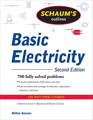9780071635288-Schaums-Outline-of-Basic-Electricity-Second-Edition