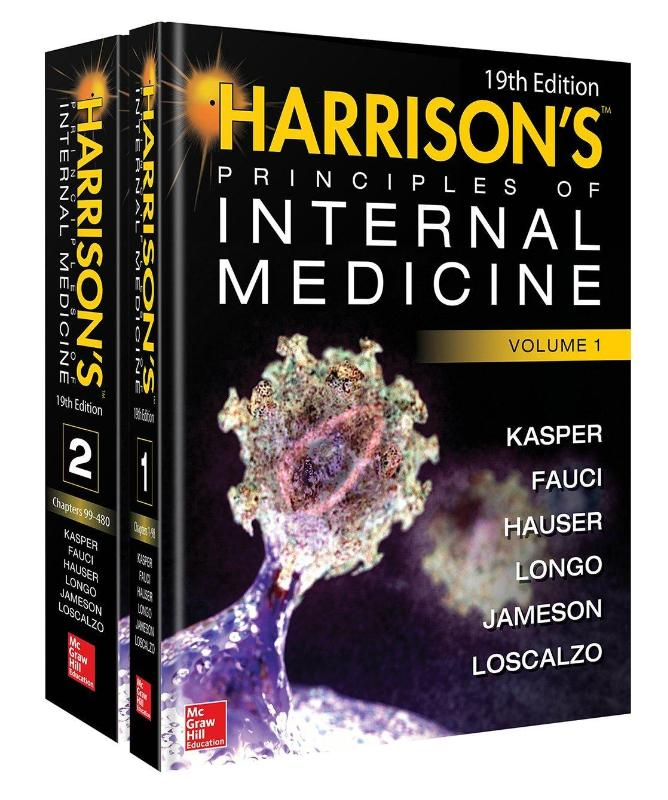 9780071802154-Harrisons-Principles-of-Internal-Medicine