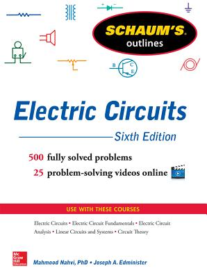 9780071830454-Schaums-Outline-of-Electric-Circuits