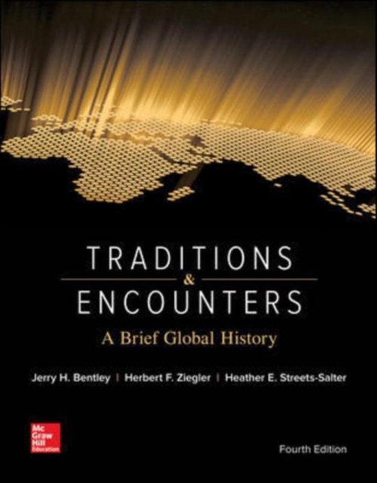 9780073513324-Traditions--Encounters