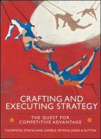 9780077137236-Crafting-and-Executing-Strategy