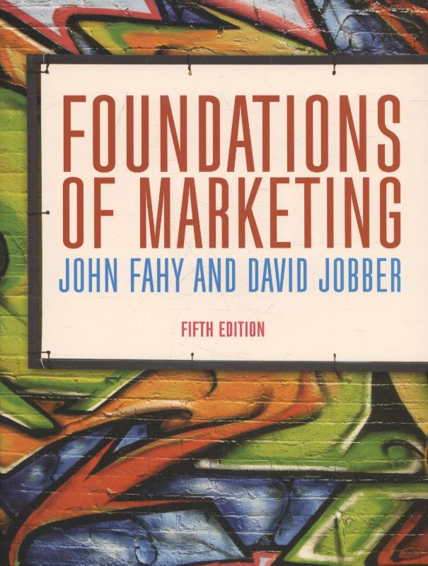 9780077167950-Foundations-of-Marketing