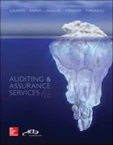 9780077862343-Auditing--Assurance-Services