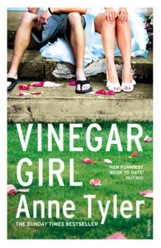 9780099589877-Vinegar-Girl