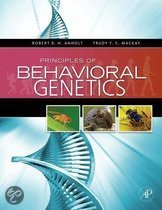 9780123725752-Principles-Of-Behavioral-Genetics