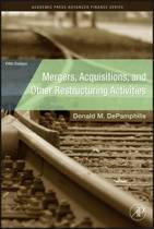 9780123748782-Mergers-Acquisitions-And-Other-Restructuring-Activities