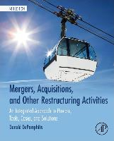 9780128016091-Mergers-Acquisitions-and-Other-Restructuring-Activities