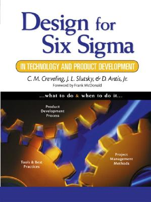9780130092236-Design-for-Six-SIGMA-in-Technology-and-Product-Development