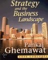 9780130289766-Strategy-And-The-Business-Landscape-Core-Concepts