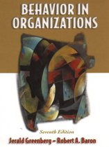 9780130850263-Behavior-in-Organizations
