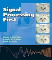 9780130909992-Signal-Processing-First-with-CDROM