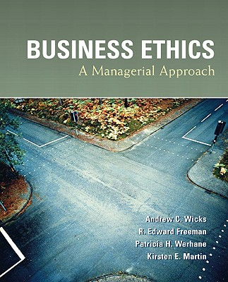 9780131427921-Outlines--Highlights-for-Business-Ethics-by-Andrew-Wicks