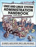 9780131480056-Unix-And-Linux-System-Administration-Handbook