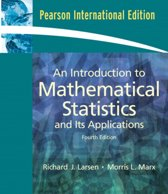 9780132018135-An-Introduction-To-Mathematical-Statistics-And-Its-Applications