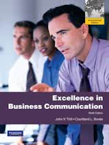 9780132171540-Excellence-In-Business-Communication