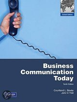 9780132464581-Business-Communication-Today