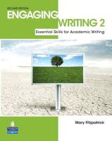 Engaging Writing Sb2