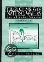 9780132727907-The-Geochemistry-of-Natural-Waters