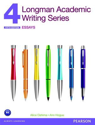9780132915694-Longman-Academic-Writing-4-Essays