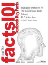 9780133936544-Studyguide-for-Statistics-for-the-Behavioral-and-Social-Sciences-by-PH.D.-Arthur-Aron-ISBN-9780133936544