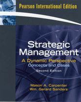 9780135009345-Strategic-Management