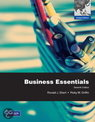 9780136099420-Business-Essentials-Plus-Mybizlab