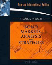 9780136099741-Bond-Markets-Analysis-And-Strategies