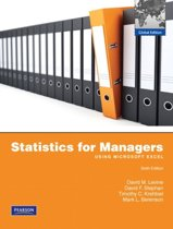 9780136113492-Statistics-For-Managers-Using-Ms-Excel