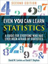 9780137010592-Even-You-Can-Learn-Statistics