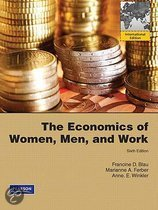 9780137024360-The-Economics-Of-Women-Men-And-Work