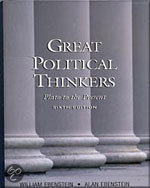 9780155078895-Great-Politcal-Thinkers