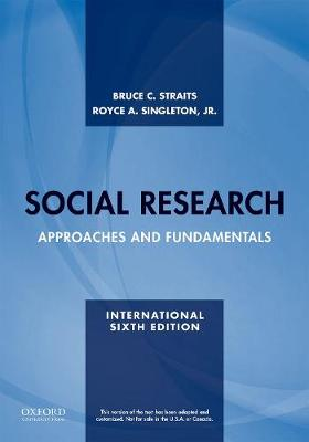 9780190635107-Social-Research-Approaches-and-Fundamentals
