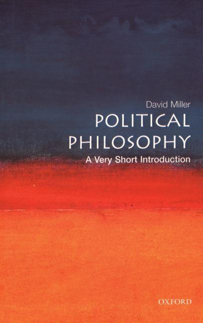 9780192803955-Political-Philosophy