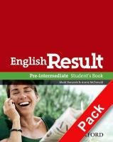 9780194129558-Eng-Result-P-int-Sb-With-Dvd-Pack