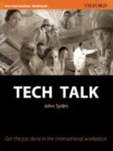 9780194574600-Tech-Talk-Pre-Intermediate