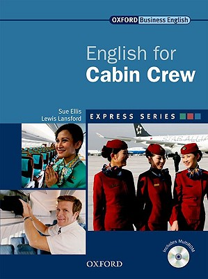 English For Cabin Crew Sb Pk