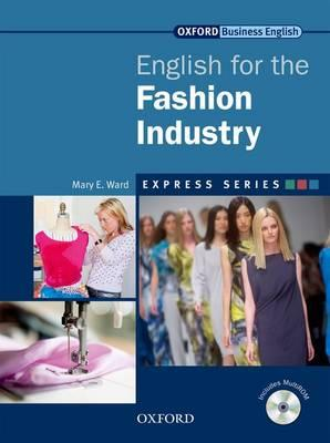 9780194579605-English-for-Fashion-Industry-Student-Book-Pack