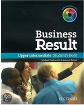 Business Result DVD Edition - Upper Inte