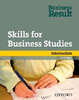 Bus Result Int Skills for Business