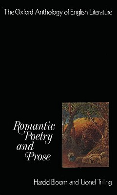 9780195016154-Romantic-Poetry-and-Prose